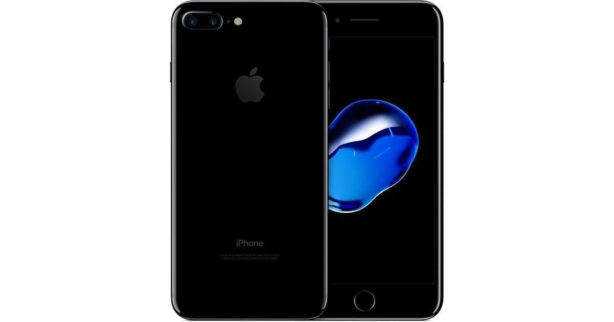 В России iPhone 7 Plus подешевел на 36 тысяч рублей