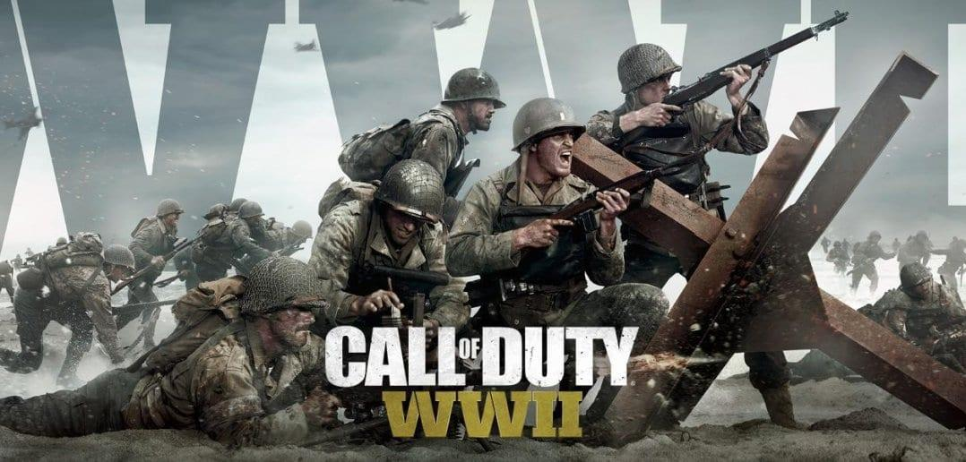 23147ba7 03d4 4f8a 8e05 df13b3e1cc6e 1078x516 - Вышел сюжетный трейлер Call of Duty: WWII