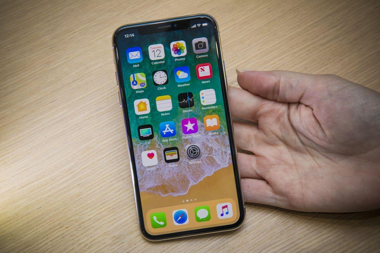 5 2 - iPhone X будет трудно купить до 2018 года