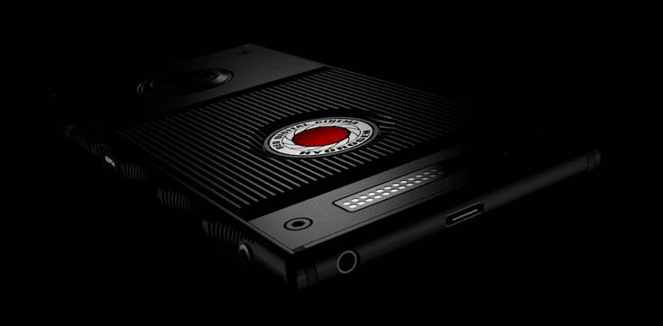 "50d61a860743c165d9fe599f41ef6d16 - RED показала смартфон с ""голографическим"" дисплеем"