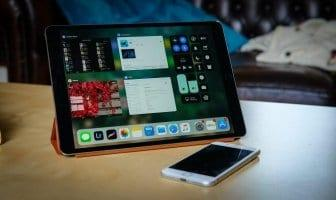 DSCF6938 1024x577 336x200 - Новая надежда. Обзор Apple iOS 11 для iPad и iPhone