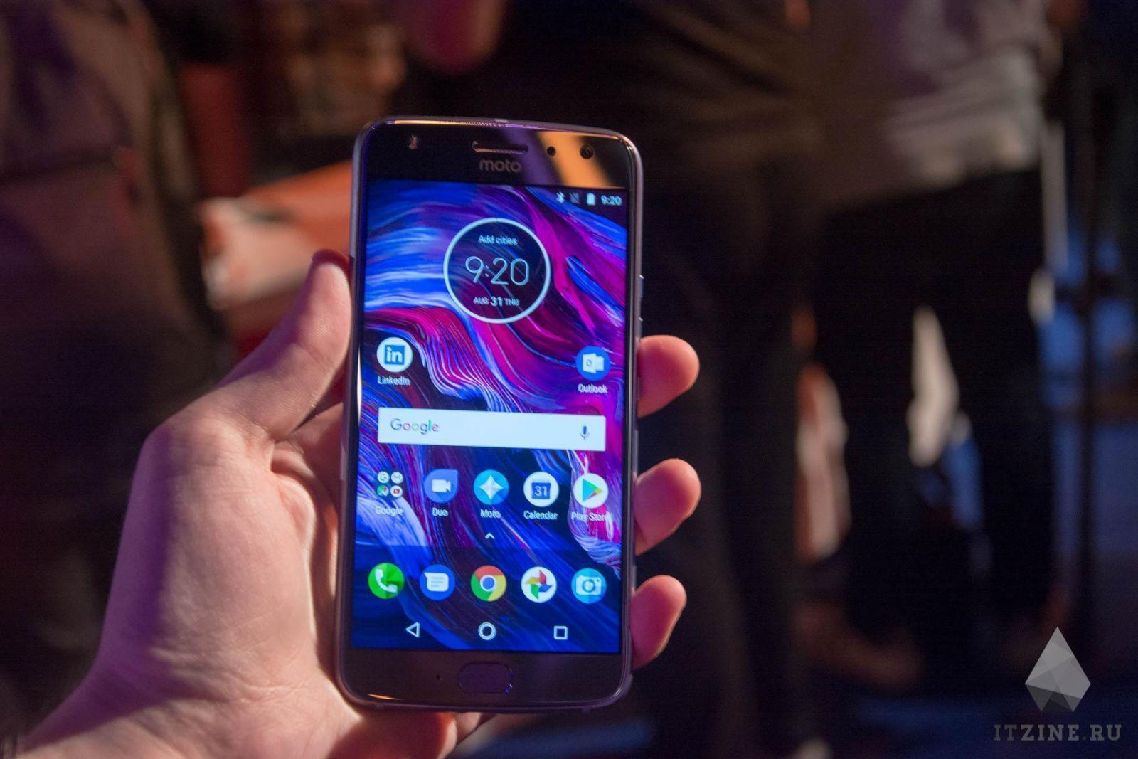 DSC 4726 2 - 3 лучших смартфона на IFA 2017
