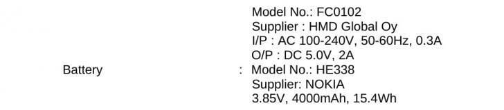 gsmarena 002 - Nokia 2 получил аккумулятор на 4000 мАч
