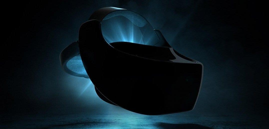 htc vive daydream standalone headset 1078x516 - HTC выпустит автономный VR-шлем Vive Focus