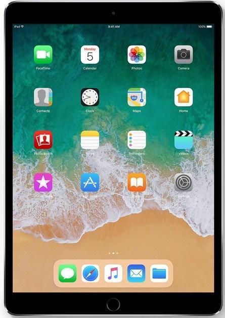 iOS 11 - 5 причин установить iOS 11