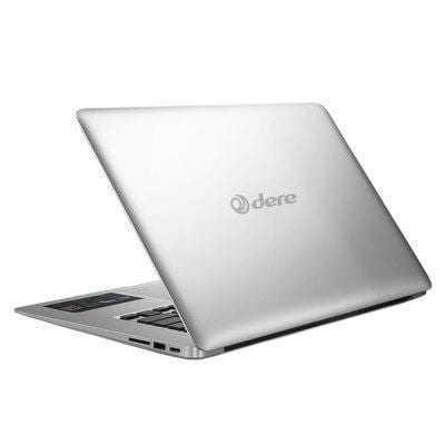 DERE A3 Air - ноутбук за 290$ на Intel Apollo Lake