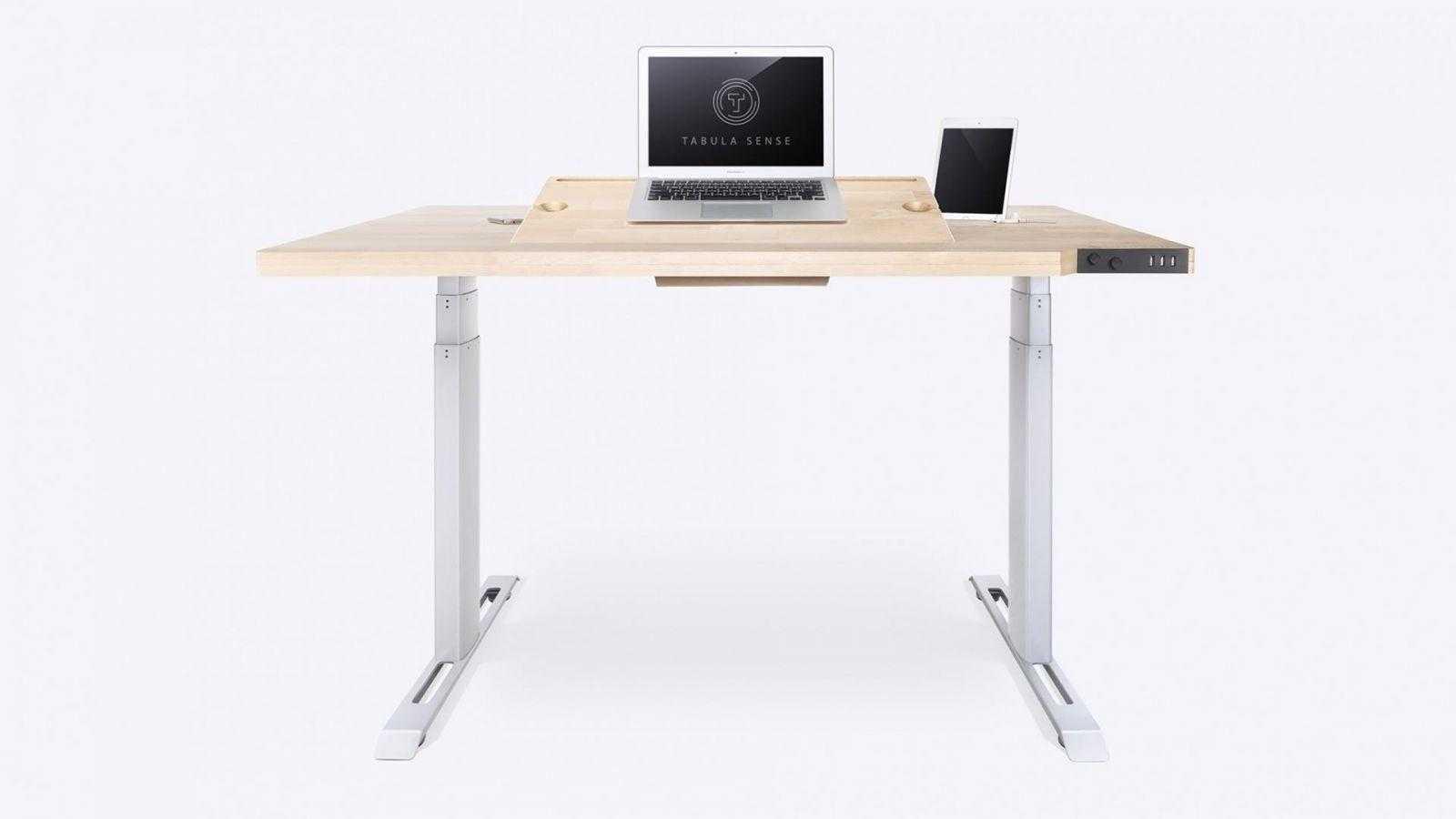 2 - Российская компания Tabula Sense выпускает мебель для гиков