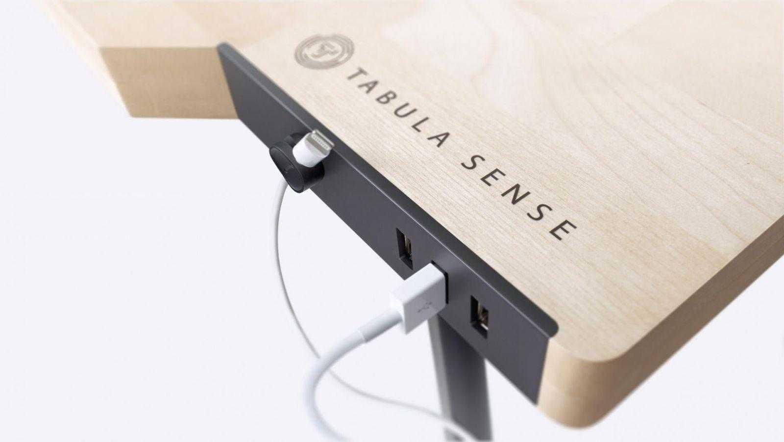 Российская компания Tabula Sense выпускает мебель для гиков
