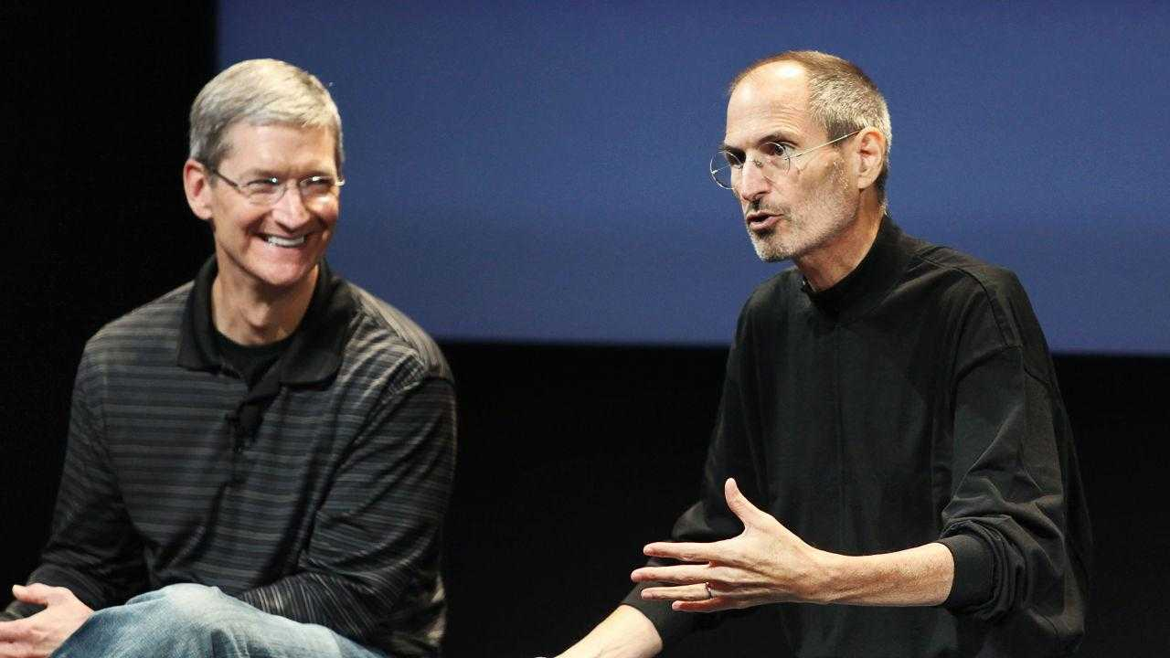 Новости недели. Стив Джобс, iPhone 8 Plus и Google Pixel 2