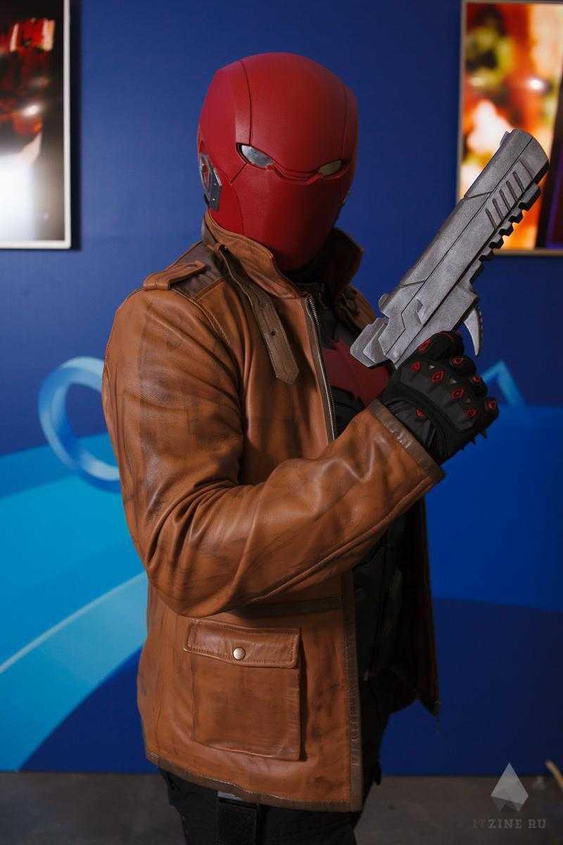 Cosplay 67 of 109 - 18+ Самый необычный косплей на ИгроМир 2017 и Comic Con. Часть 2