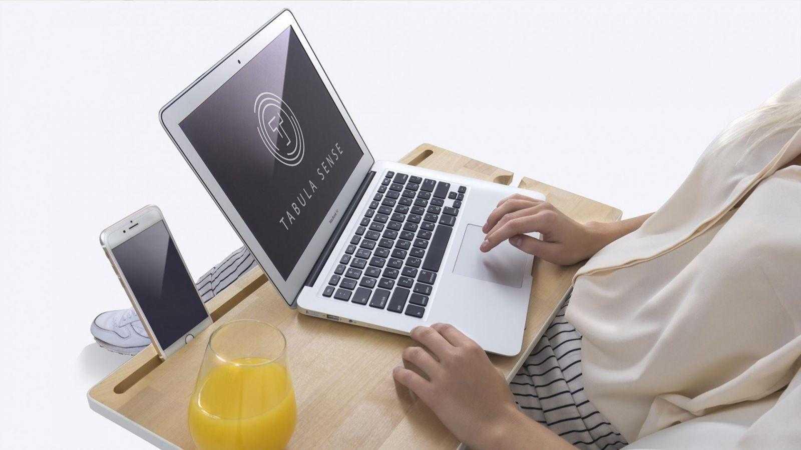 IMG 4466 1 - Российская компания Tabula Sense выпускает мебель для гиков