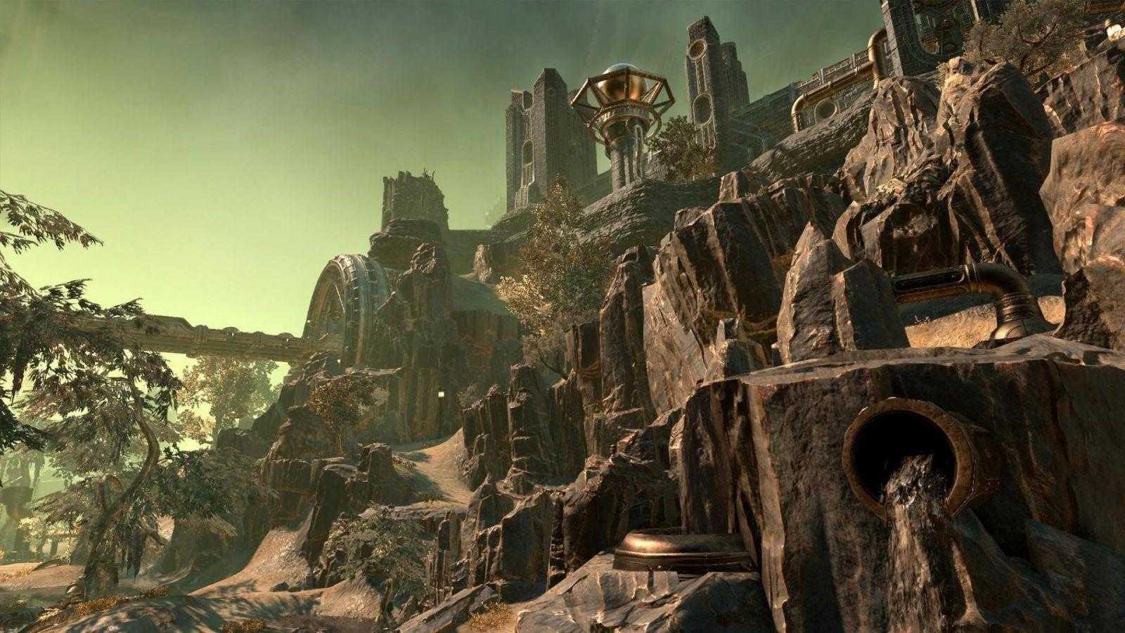 Новое дополнение к The Elder Scrolls Online уже доступно на PC