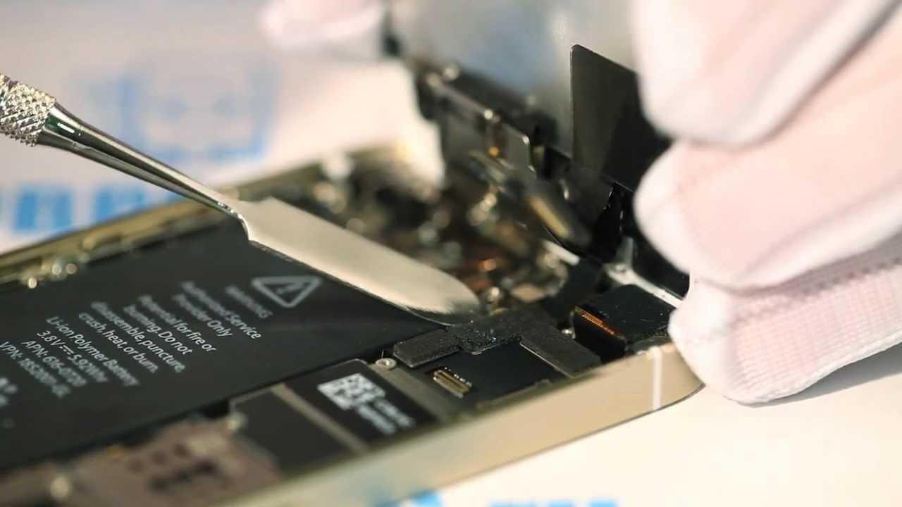 Samsung зарабатывает на новых iPhone