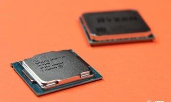 AMD Ryzen 3 review 15 336x200 - Intel и AMD делают новый мобильный процессор Core 8th Gen