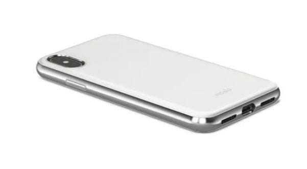 moshi iGlaze3 - 6 идеальных аксессуаров для iPhone X