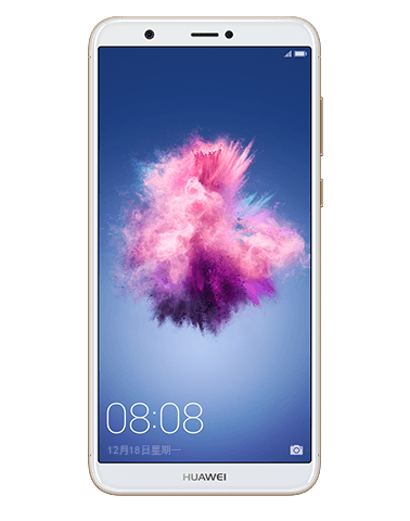 В сети появились спецификации Huawei Enjoy 7S