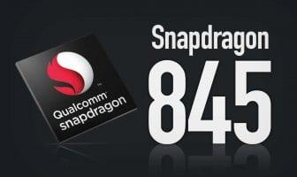 Qualcomm Snapdragon 845 336x200 - Qualcomm представили Snapdragon 845