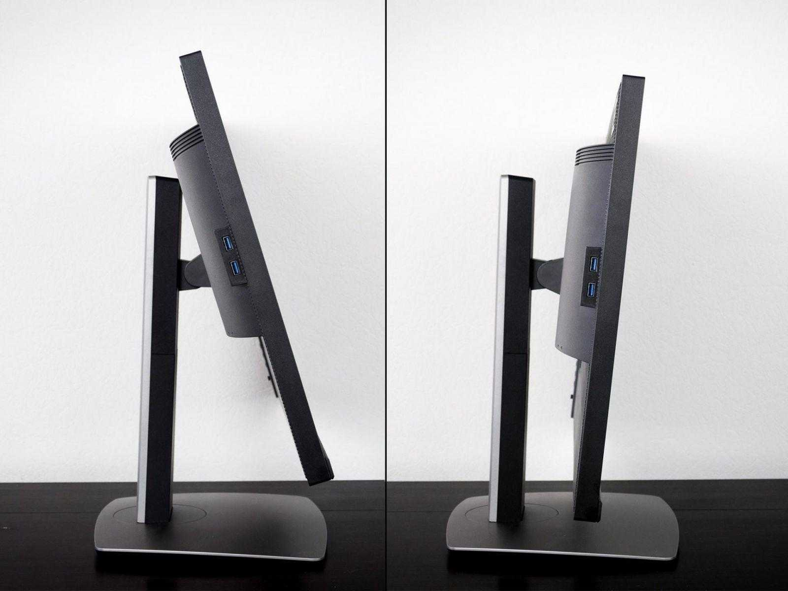 acer 320YaM07 - Обзор монитора Acer ProDesigner BM320