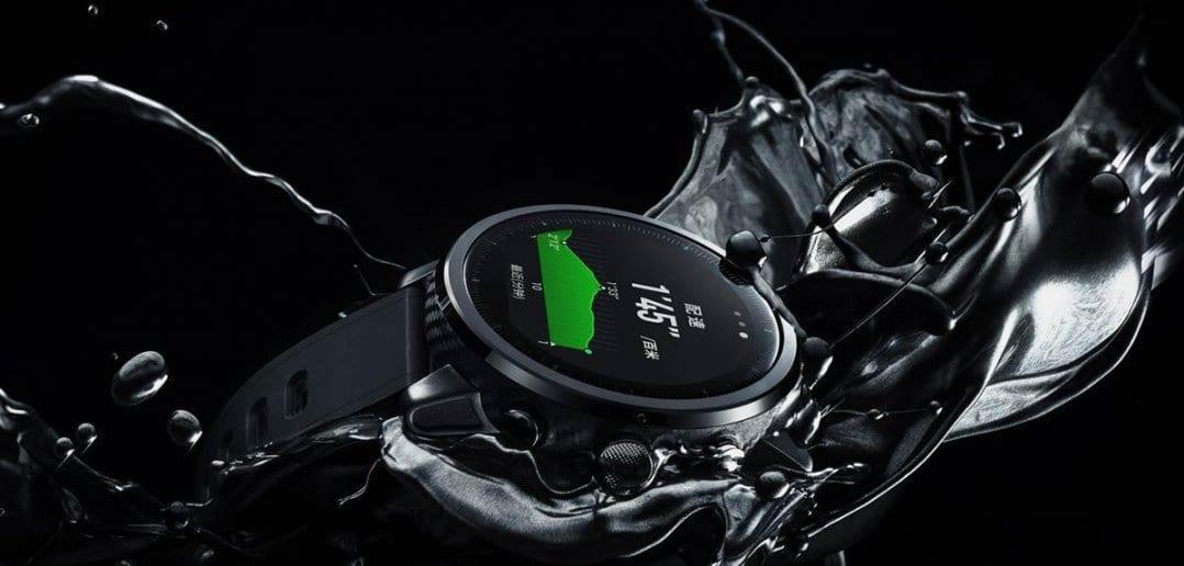 huami amazfit 3 1078x516 - Дочерняя компания Xiaomi представила умные часы Amazfit 2