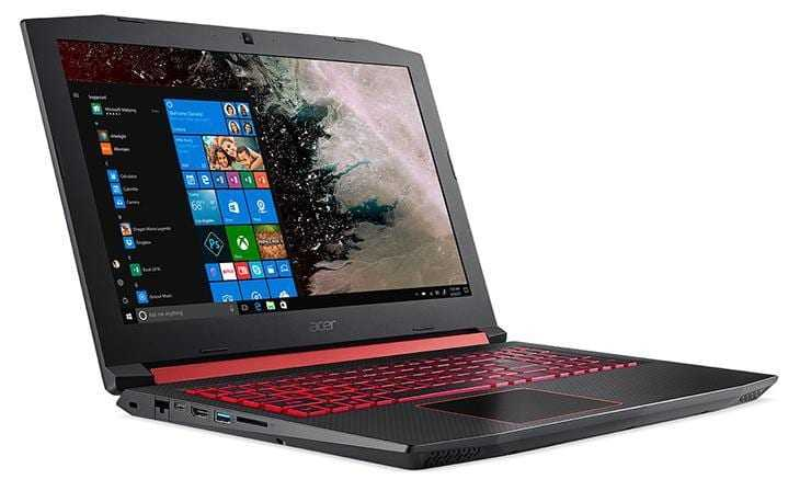 CES 2018: Acer обновила три своих популярных ноутбука