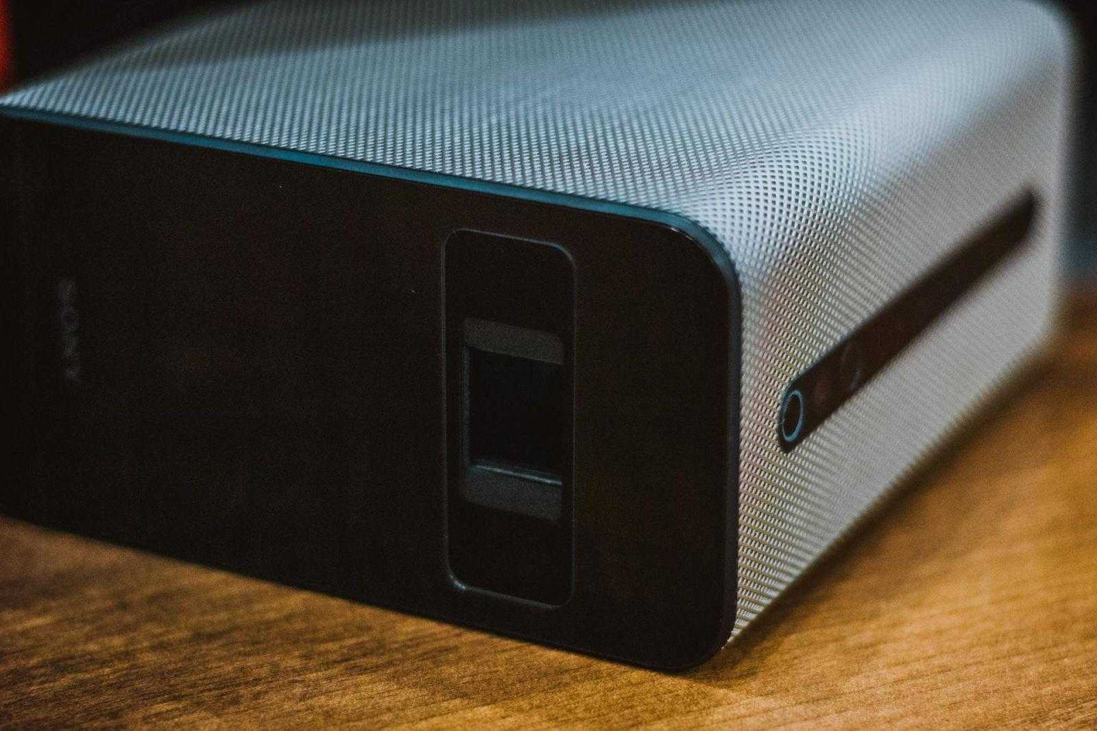 DSC 5924 - Обзор проектора Sony Xperia Touch. Потрогай виртуальность