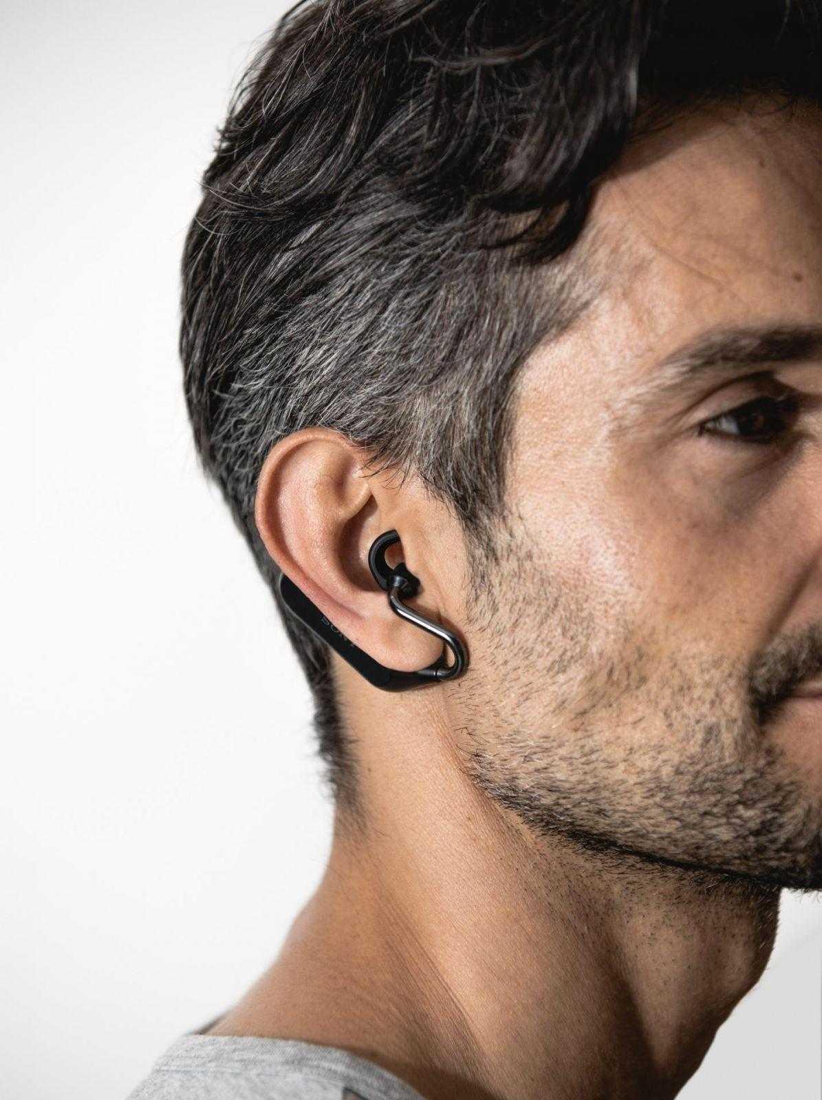 MWC 2018. Sony выпустила наушники Xperia Ear Duo MWC 2018. Sony выпустила наушники Xperia Ear Duo