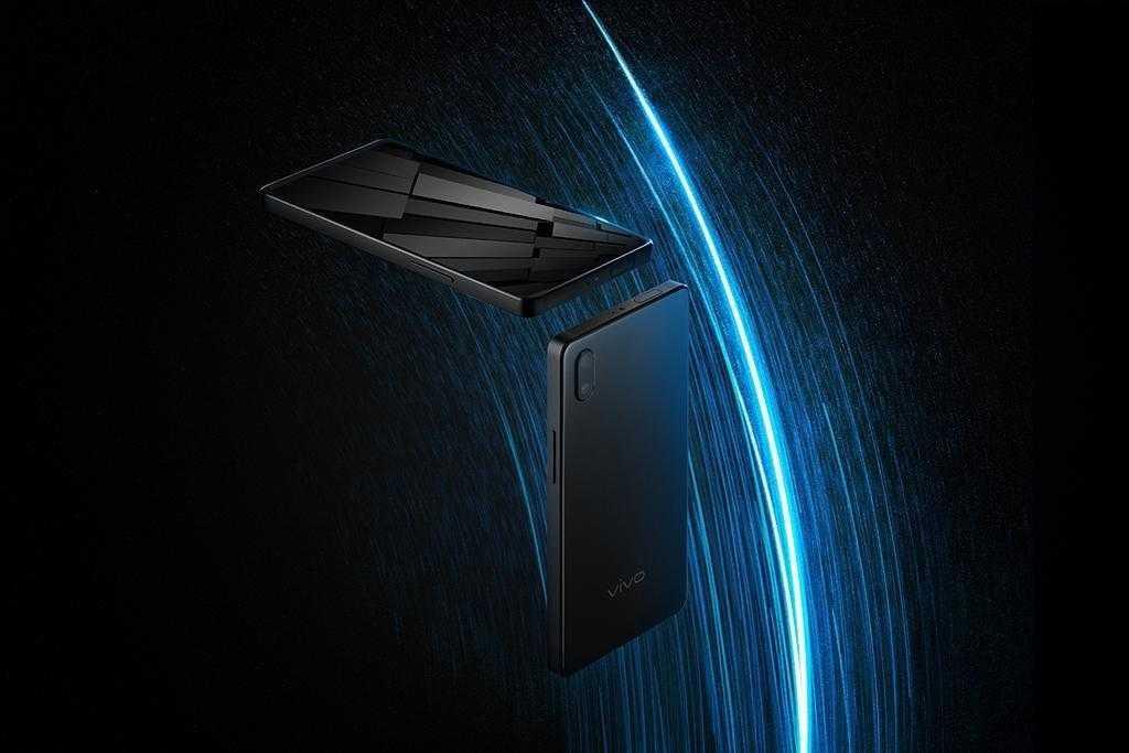 2 1 - Vivo разработала инновационный концепт смартфона Apex FullView