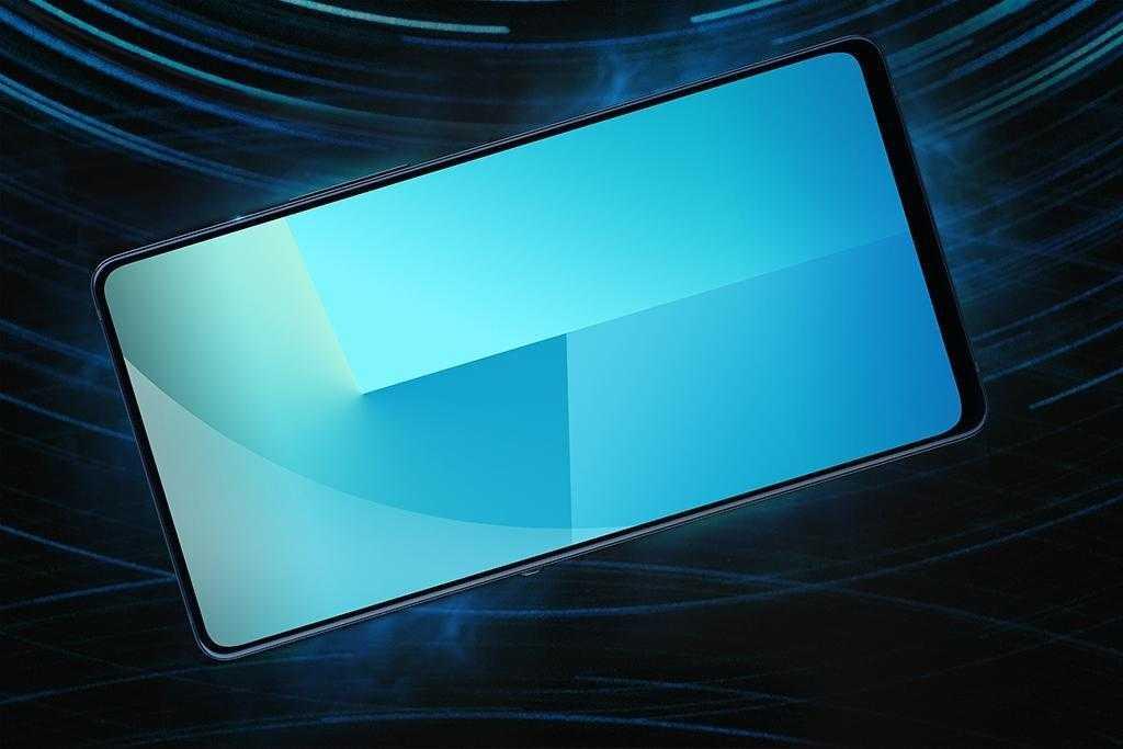 4 1 - Vivo разработала инновационный концепт смартфона Apex FullView