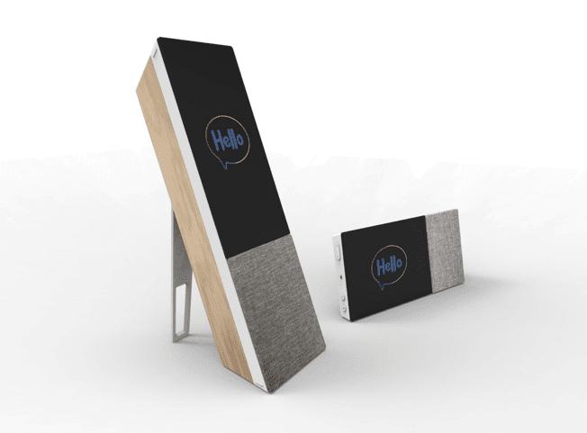 Archos Hello - MWC 2018. Archos сделал личного помощника Hello