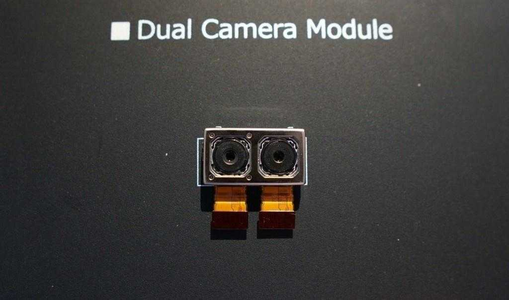 gsmarena 002 e1519650047979 - MWC 2018. Sony показала двойной модуль камеры с ISO 51200
