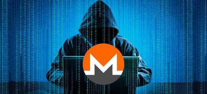 monero HEADER - В США хакеры парализовали сайты и майнили Monero