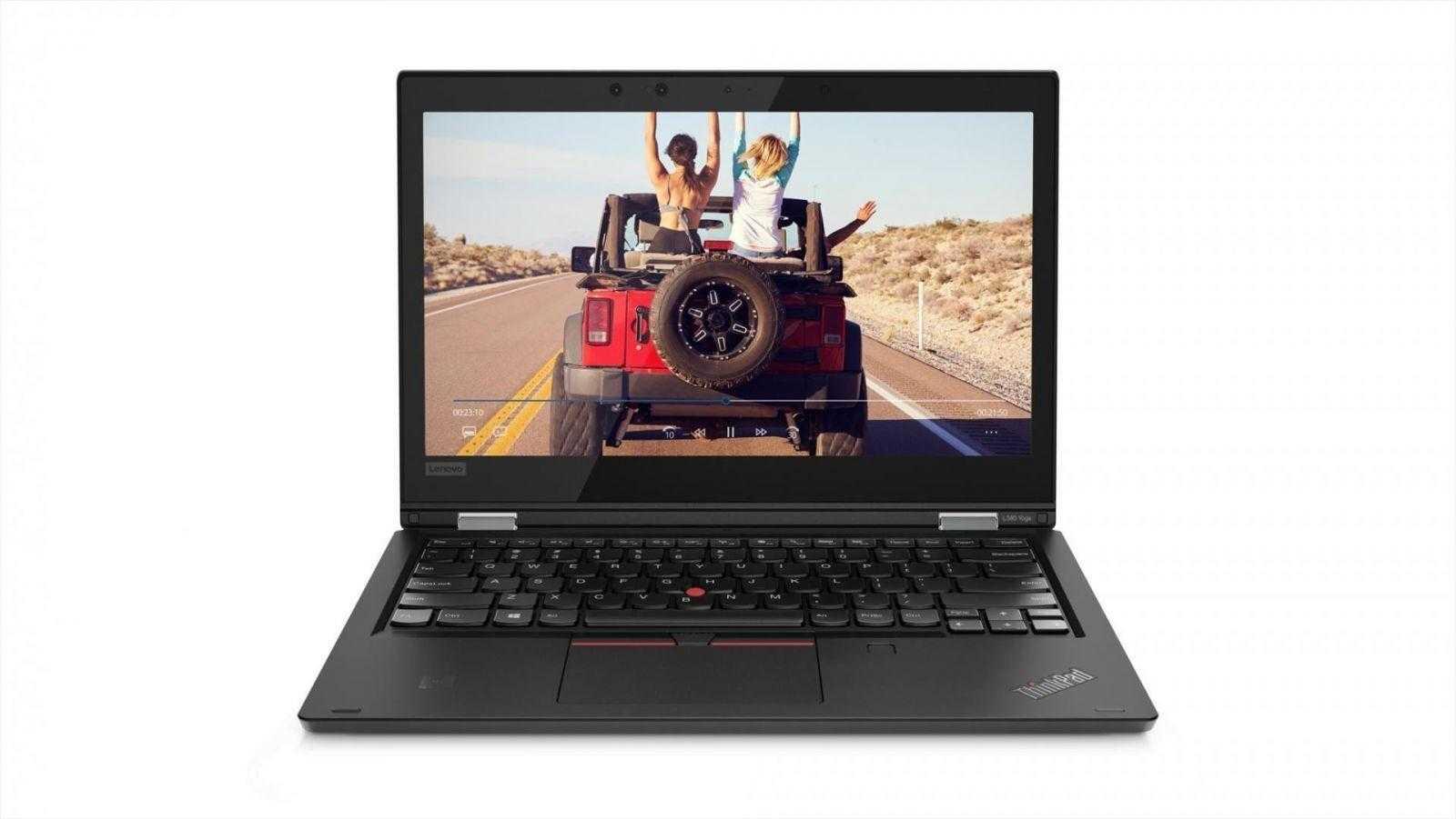 01b Thinkpad L380 YOGA Hero Front Forward Facing IR Camera Black - Lenovo представила в России ноутбуки ThinkPad X1 Yoga, X380 Yoga и L380 Yoga