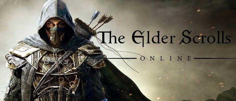 ESO - Три дня бесплатной игры в The Elder Scrolls Online