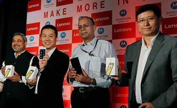 Lenovo закрыла мобильное подразделение в Европе