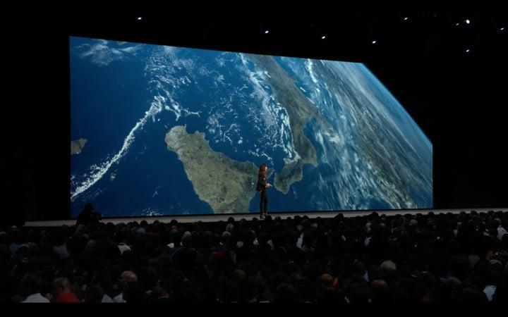 WWDC 2018. В Apple TV 4K появится Dolby Atmos и заставки с видами Земли