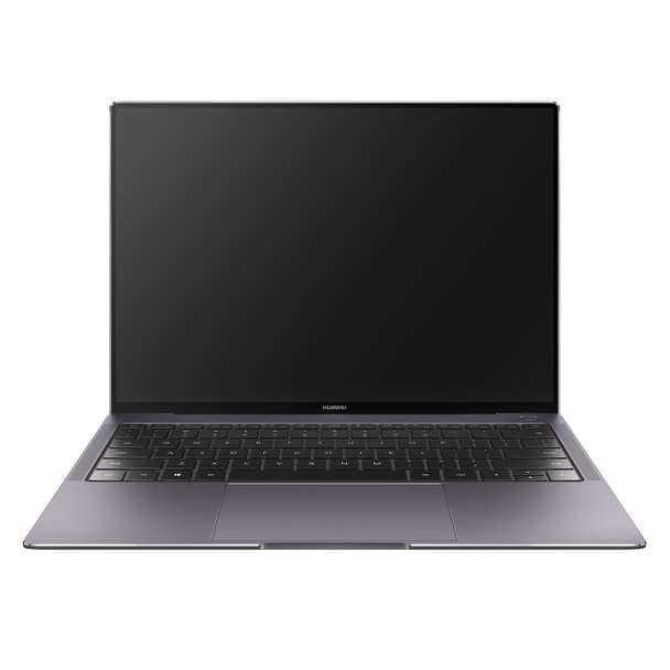 Huawei представила ноутбук Mate Book X Pro