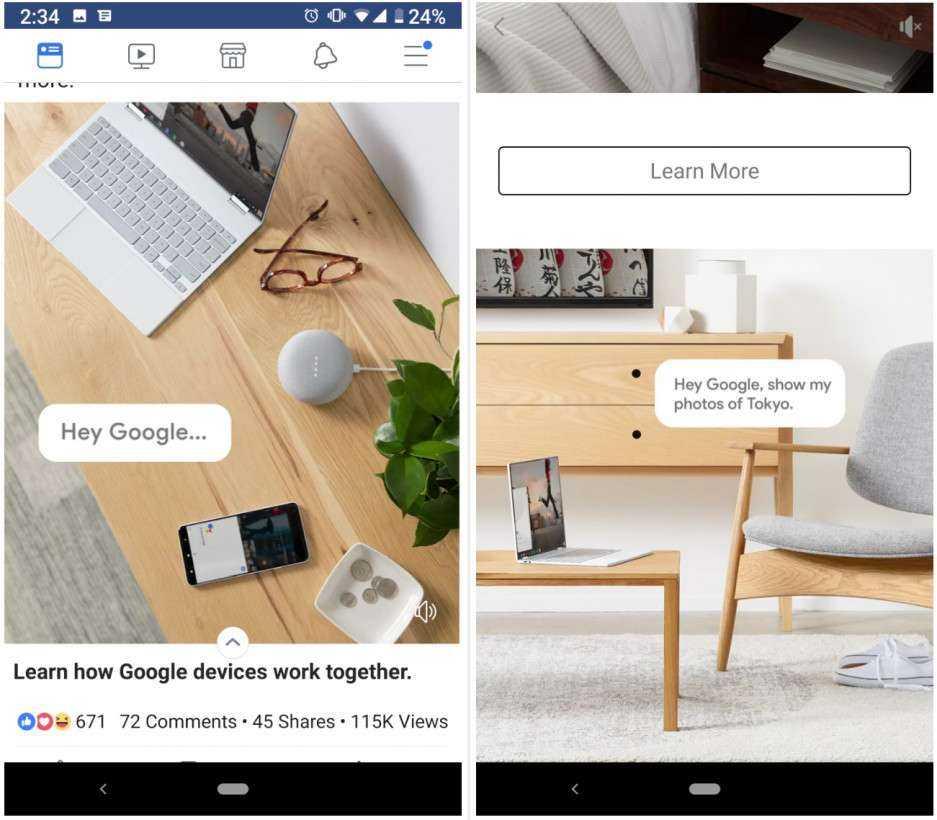 Google может показать два новых Pixelbook в октябре