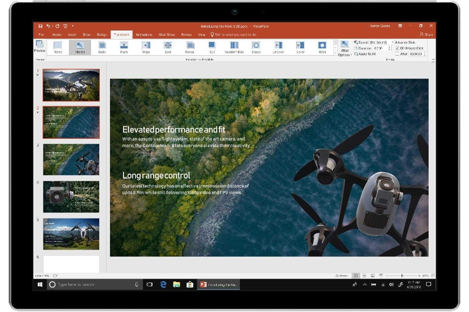 Microsoft выпускает Office 2019 для Mac и Windows