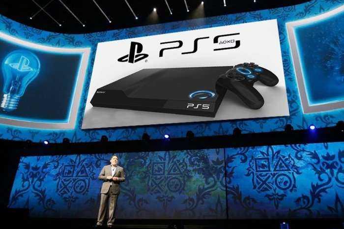 [Фейк] Стала известна дата начала продаж Sony PlayStation 5