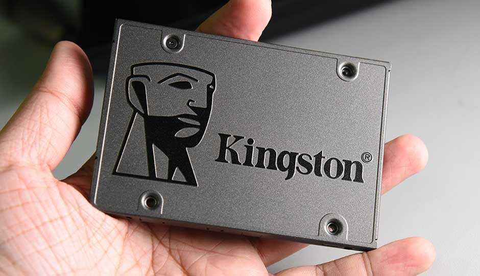 Kingston Digital – лидирующий производитель SSD в прошлом году