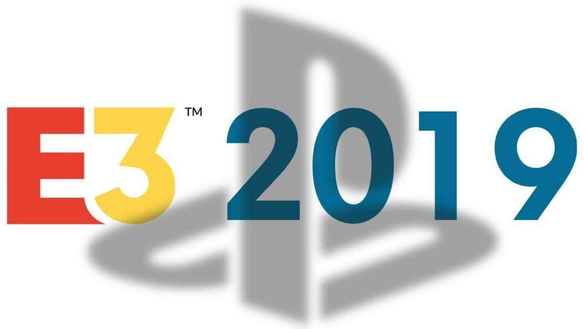 Sony пропустит E3 2019