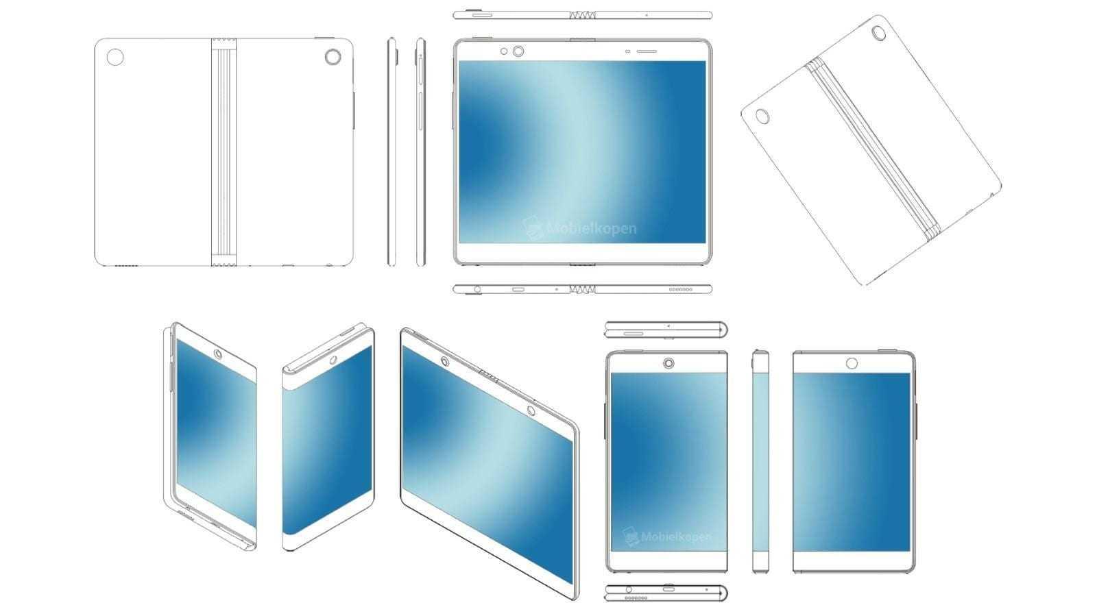 Oppo представит гибкий смартфон в феврале следующего года