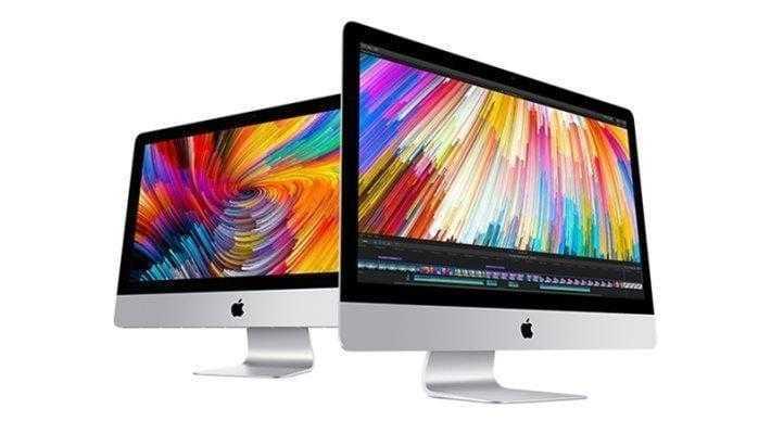 Apple вернула возможность россиянам собрать свой iMac