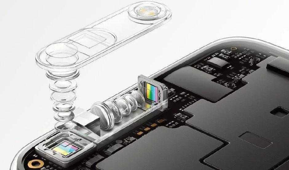 Samsung хочет купить компанию-разработчика камеры с 10-кратным оптическим зумом