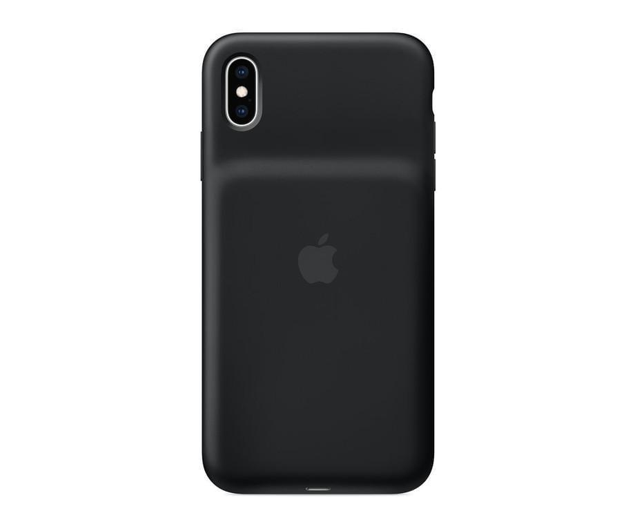 Apple выпустила чехлы-аккумуляторы  для iPhone XS, XS Max и XR за $129