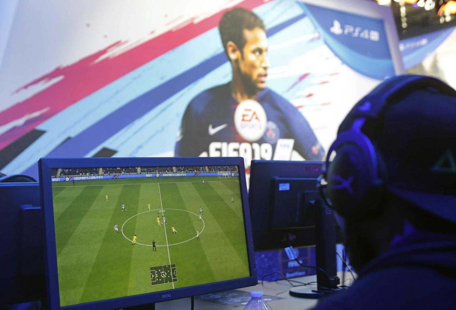 Бельгия запретила лутбоксы в FIFA