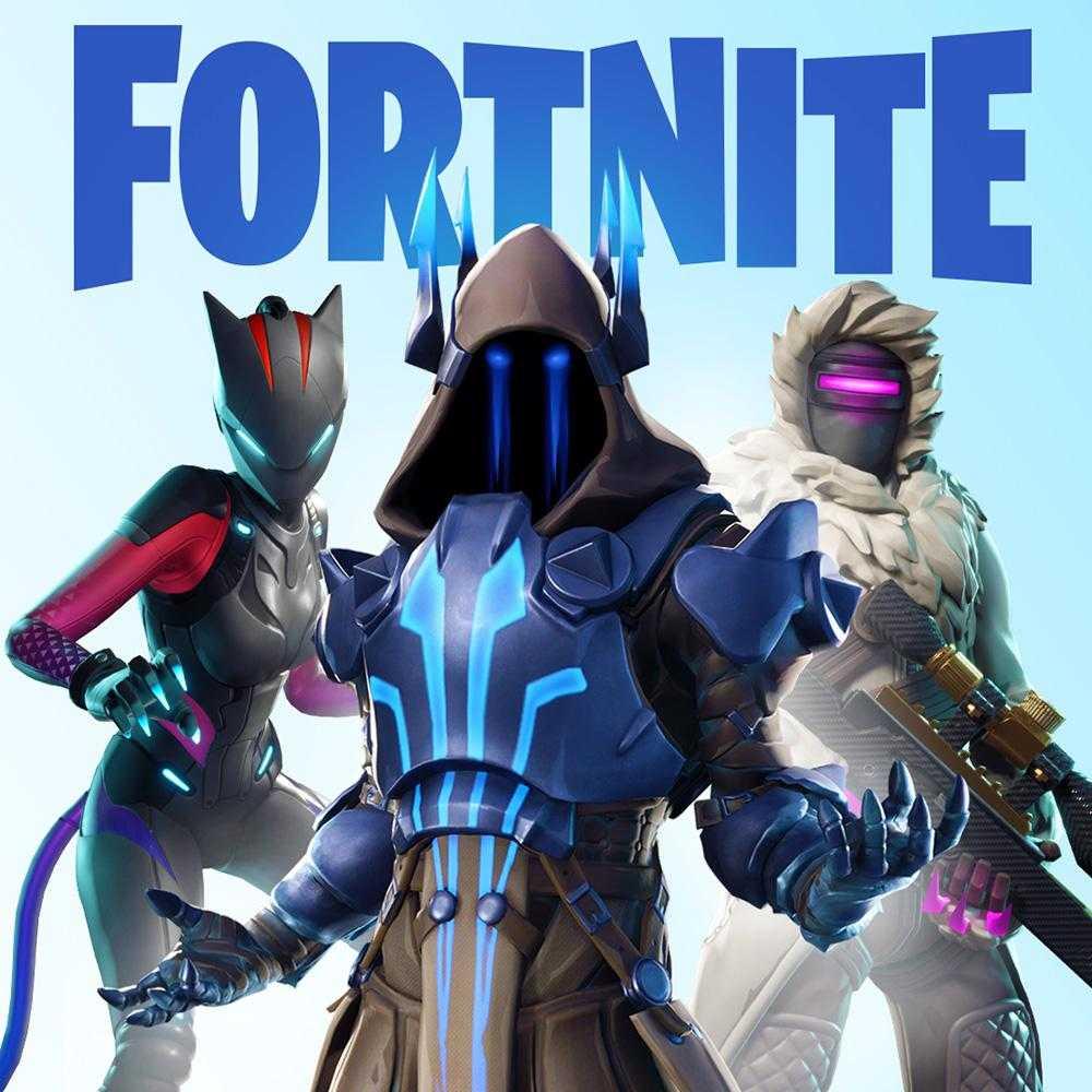 Чемпионат мира по Fortnite состоится летом 2019