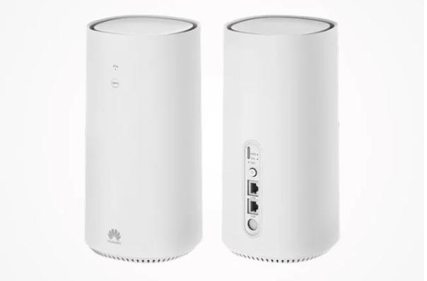 MWC 2019. Huawei представила новые 5G-модемы и роутеры