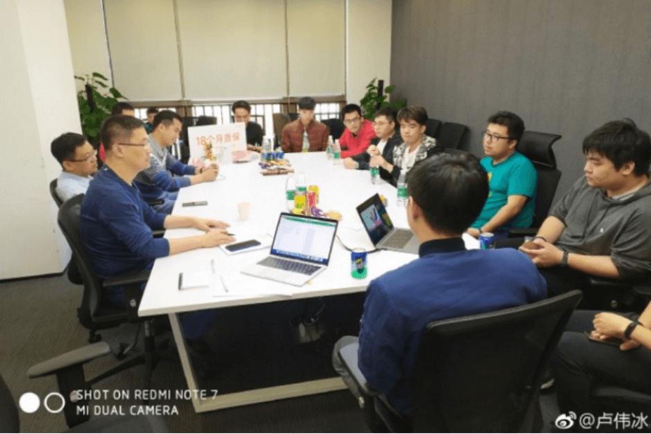 У Redmi от Xiaomi будет флагман на базе нового процессора Qualcomm
