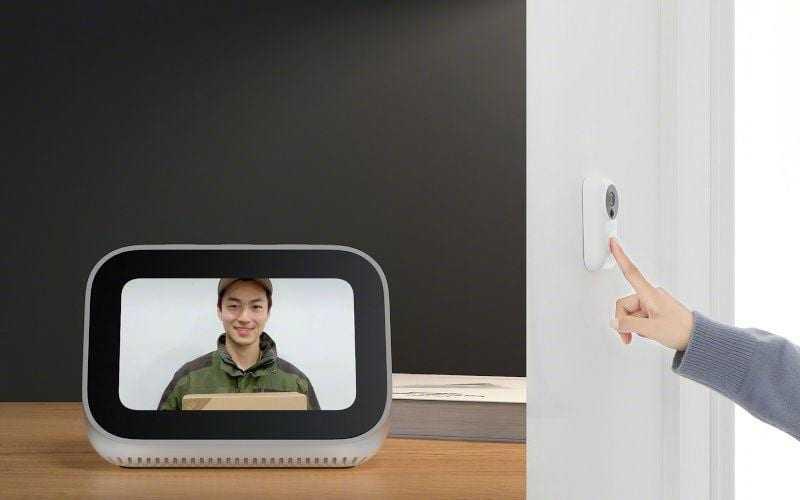 Xiaomi создала свой Google Home Hub